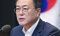In ILO summit, Moon vows Korea's continued efforts to better workers' lives