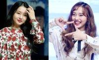 Singer Kriesha Chu denies having plastic surgery