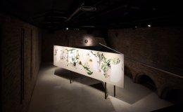 Lee Jin-ju broadens boundaries of Oriental painting with 'The Unperceived'