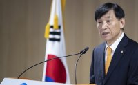 Bank of Korea trims key rate to record low amid grim growth outlook