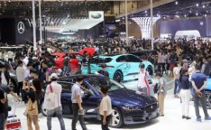 Virus forces cancelation of Busan Motor Show