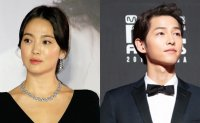 Divorce of Song Joong-ki, Song Hye-kyo approved: court