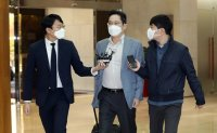 Samsung heir departs for Vietnam for potential investment