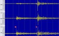 Seismic activities surge in southwest region