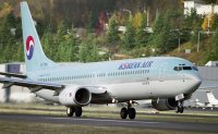 Korean airlines ground 9 Boeing 737NGs due to defects
