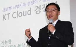 KT Ku to conduct reshuffle to facilitate digital transformation