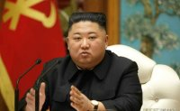 Experts mixed on North Korean leader's messages in congress