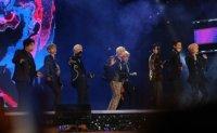Busan's annual K-pop concert kicks off