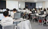 Hana's coding education to boost digitization