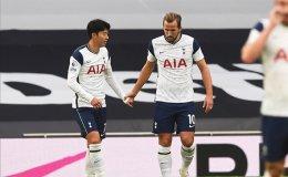 Tottenham collapses on Bale's return to draw 3-3 vs West Ham