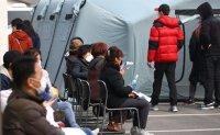 South Korea reports 142 more cases of novel coronavirus, total rises to 346