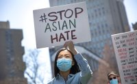Korean Americans fall victim to anti-Asian hate crimes
