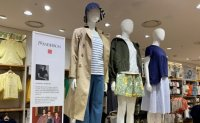 Uniqlo unveils collaboration with JW Anderson