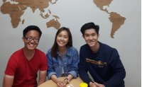 [INTERVIEW] Singaporean students hail summit