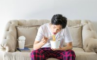 A third of Seoul residents live alone
