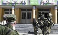 Shooting in Russia kills 7 kids, 1 teacher; suspect arrested