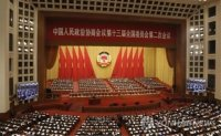 China signals coronavirus under control with resumption of parliament on May 22