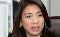 Lee Jasmine becomes radio presenter