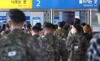 All service personnel banned from vacationing, off-base travel over coronavirus