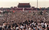On 30th anniversary, China says Tiananmen crackdown was 'correct' policy