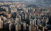 Rents for Hong Kong's luxury homes sharply fall as coronavirus causes job losses, expat exodus