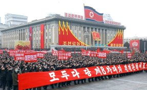 North Korea set for Supreme People's Assembly session following party congress