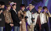 BTS' 'Boy with Luv' most-viewed YouTube music video in Korea in 2019