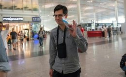 Australian student says North Korea forced him to admit spying