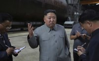 'Pyongyang developing nuclear-powered submarine poses threat to US territories'