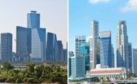 Seoul less attractive than Singapore as financial hub