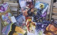 'Free Comic Book Day' comes to Korea