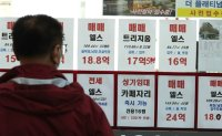 IMF warns Korean retirees of home price shocks