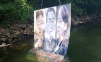 Defector group sends 500,000 anti-NK leaflets
