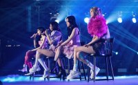 BLACKPINK's livestream concert most watched in US: agency