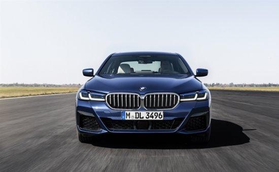 BMW Korea sales surge 37 percent