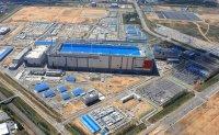 Coronavirus boosts 'contactless' economy, benefits Samsung's memory chip biz