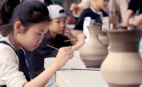 Yeoju Ceramic Festival captivating visitors