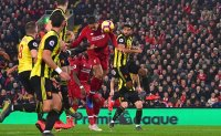 [FB INSIDE] Liverpool, City win to set up duel for EPL title