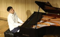 Chopin Competition prize winner Lim Dong-min releases album in 8 years, prepares for concert tour