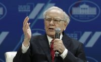 Warren Buffett buys back record $5.1 billion in Berkshire shares