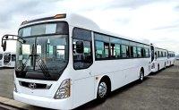 Hyundai signs Turkmenistan bus deal
