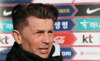 South Korea coach wants to 'make history' in women's Olympic football qualifiers