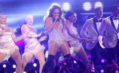 Jennifer Lopez on wedding delay: 'I'm a little heartbroken'