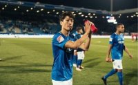 Lee Chung-yong deserves praise for European decade