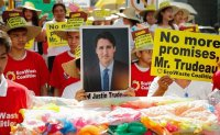 Duterte: Canada treats Philippines 'like a dumpsite'