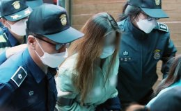 Prosecutors demand 25-year prison term for woman in child abandonment-death case