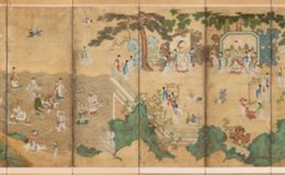Five-meter 'Yojiyeondo' screen returns from US
