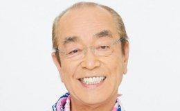 Japanese comedian Ken Shimura dies from coronavirus: NHK