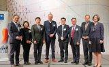 Korea, Germany discuss economic outlook