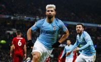 [FB INSIDE] Man City inflicts Liverpool's 1st loss of season